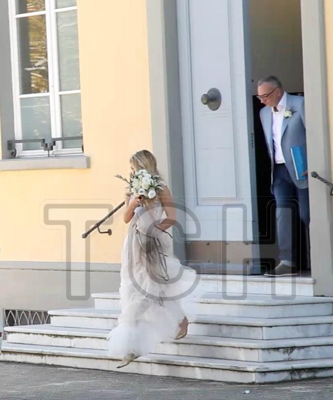 готовы быстро константин меладзе и вера брежнева свадьба фото сверху