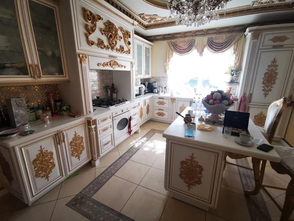 Хинштейн: на Ставрополье задержали верхушку местного УГИБДД: Оценена стоимость особняка главаря