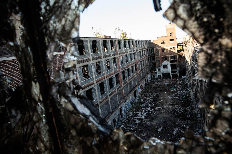просто заброшеные города сша фото последнее время можно