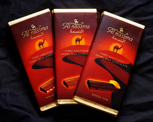 11 июля, Всемирный день шоколада: история праздника и самые необычные вкусы