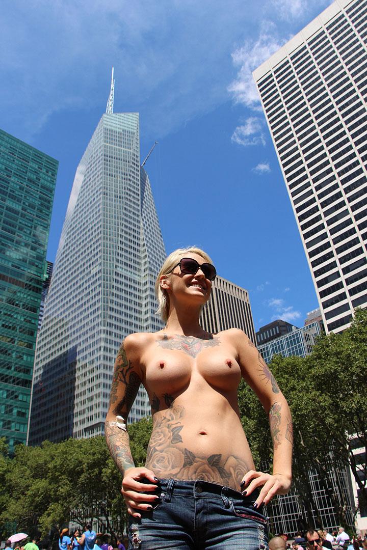 Hot naked women in new york, video sextoon