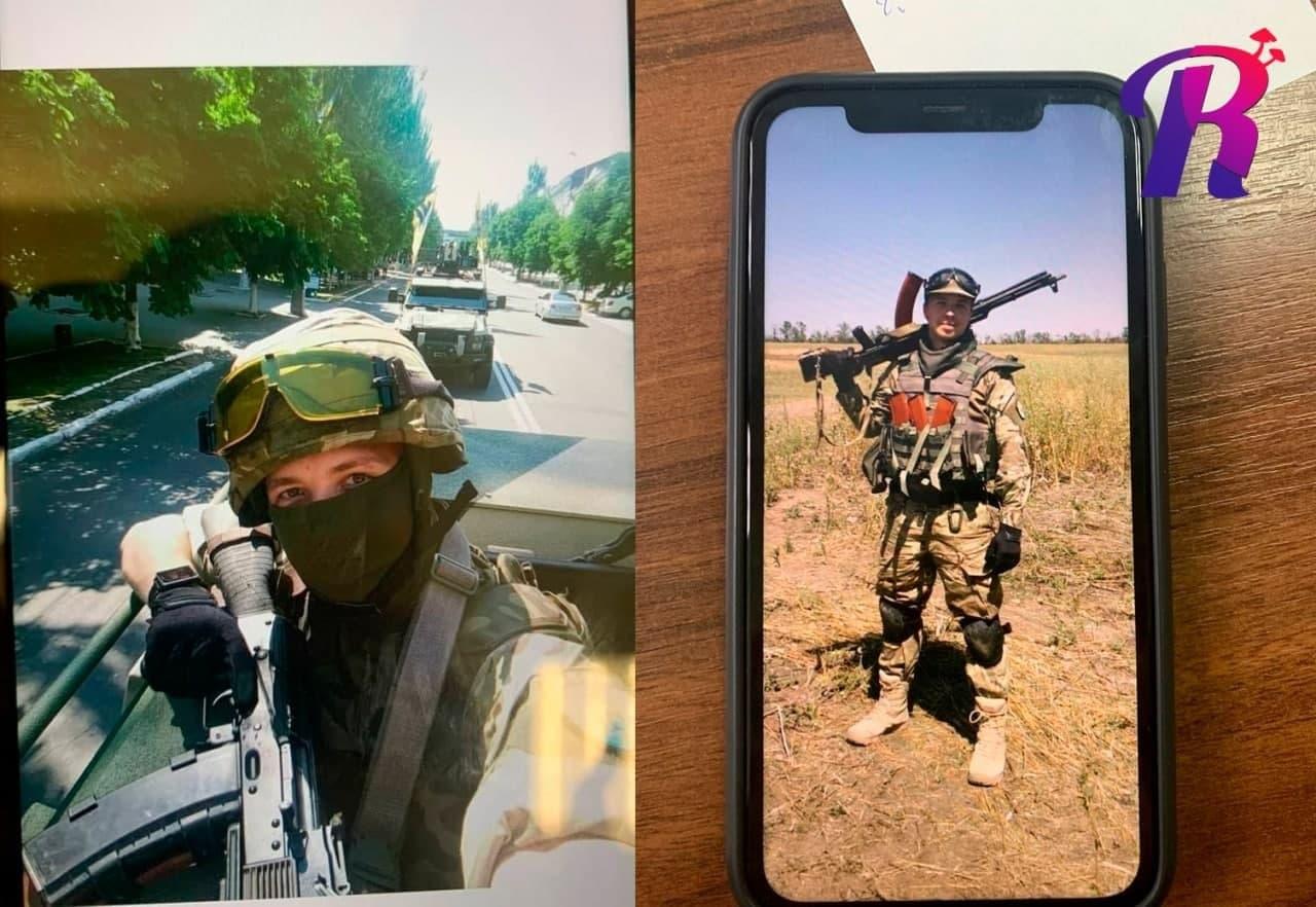 """Основатель """"Азова"""" рассказал, как Протасевич воевал на Донбассе"""