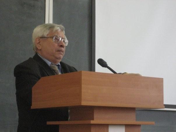 Альберт Черненко