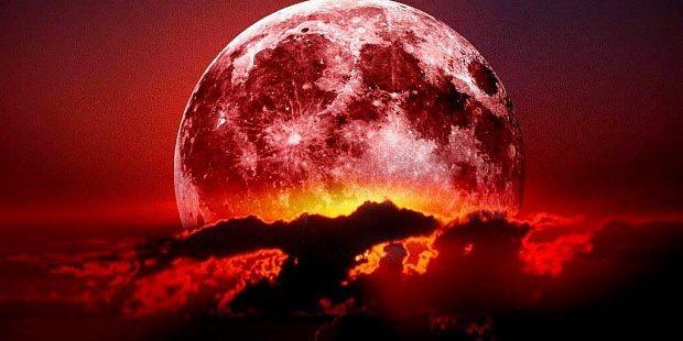 Сегодня ночью впервые за 50 лет совпадут полнолуние и солнцестояние