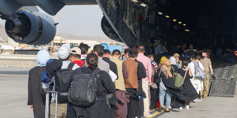 98 стран объявили о заключении сделки с талибами