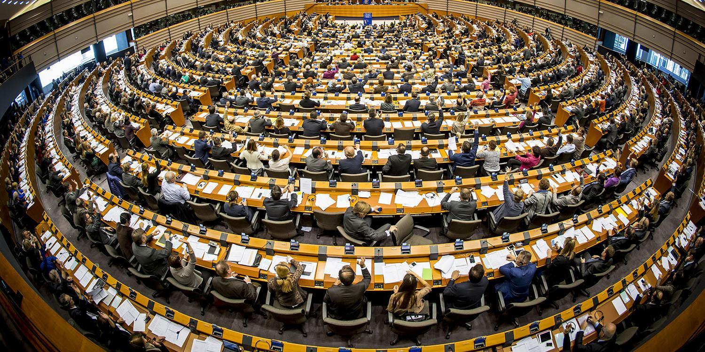 Британия сорвала дедлайн Европарламента по Brexit