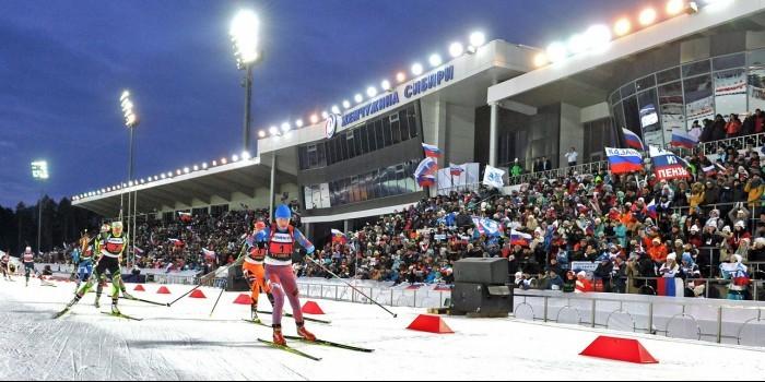 WADA потребовало объяснить выбор Тюмени местом проведения ЧМ-2021 по биатлону