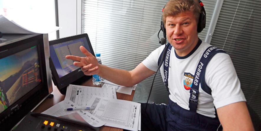 Губерниев заявил о массовом приеме допинга российскими биатлонистами