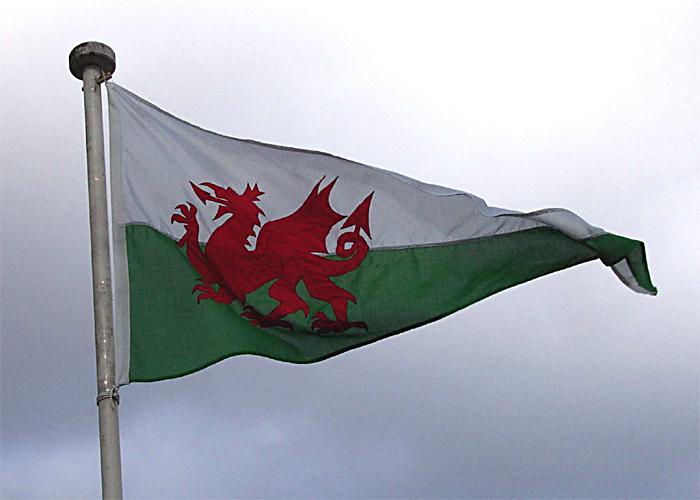 По следам шотландских сепаратистов: Партия Уэльса будет добиваться референдума о независимости