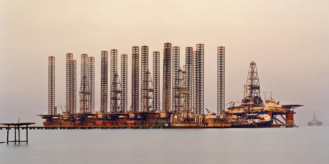 Белоруссия в марте начинает закупки нефти в Азербайджане