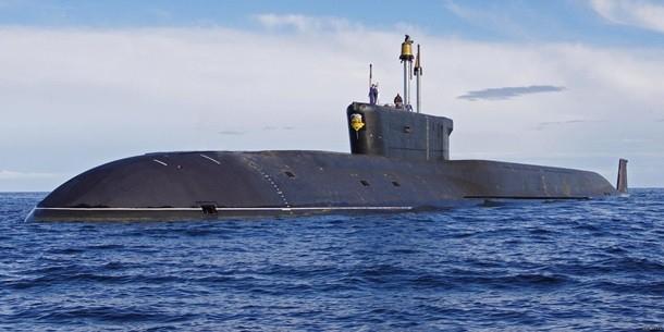 В Японском море российские рыбаки обматерили всплывшую перед ними подводную лодку