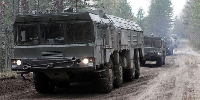 """Россия готова поставлять """"Искандеры"""" Саудовской Аравии"""