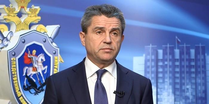 """Журналистка """"Новой газеты"""" рассказала о планах подать в суд на Маркина"""