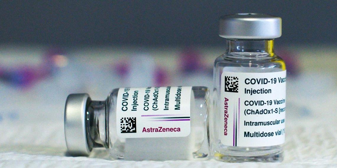 В правительстве Украины обвинили Россию в проблемах с вакциной AstraZeneca в Европе