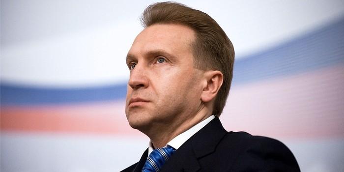 Шувалов анонсировал сокращение рабочего дня из-за новых технологий
