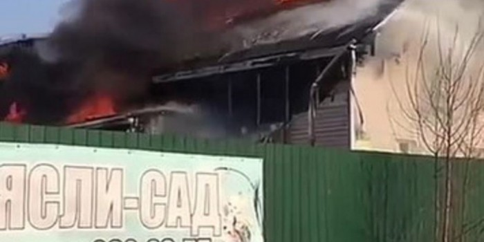 Житель Приморья спас шесть детей из пожара, пока остальные снимали на видео