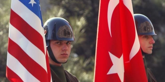 США считают действия Турции препятствием для разрешения кризиса в Сирии
