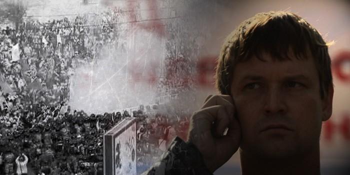 """""""Патологоанатомия протеста"""": Развозжаев рассказал, кто стоял за беспорядками на Болотной (ВИДЕО)"""