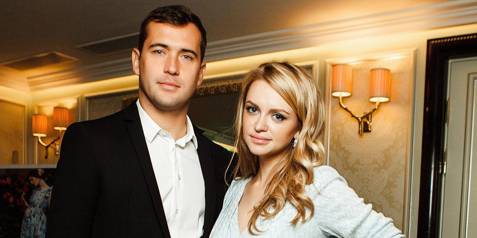 Александр кержаков и милана фото