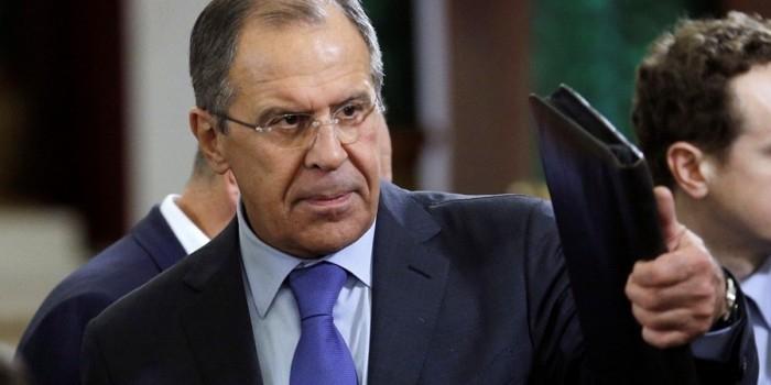 Лавров заверил, что интересы Израиля в Сирии учтены полностью