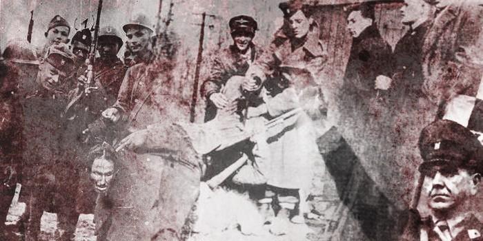 Власти Сербии напомнили Хорватии о фашистском прошлом