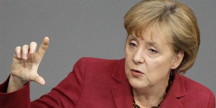 Меркель о греческих кредитах: соглашения на любых условиях не будет