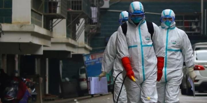ГД приняла поправки о штрафах за нарушение санитарных правил в период ЧС и карантина