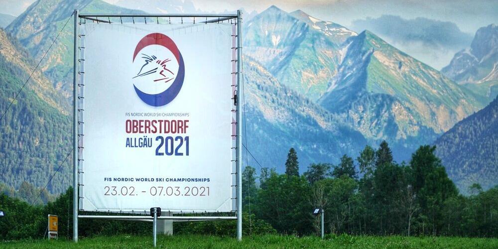 Россиянам запретили ставить Катюшу вместо гимна на лыжном ЧМ