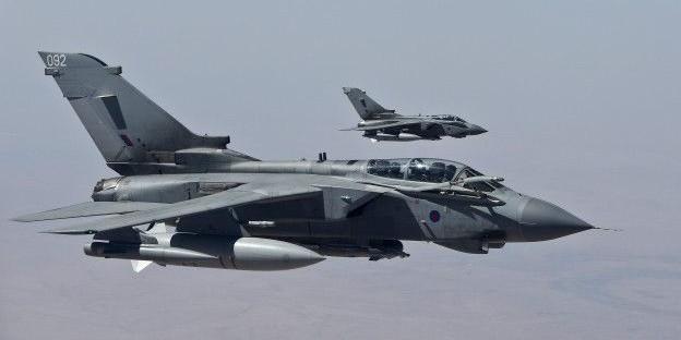 Пилотам НАТО разрешили атаковать российские самолеты над Ираком