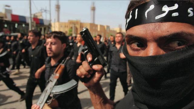 Курды: авианалёты ВВС США неэффективны