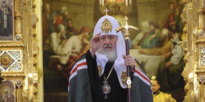 Патриарх Кирилл обратился к мировым лидерам из-за ситуации с УПЦ МП