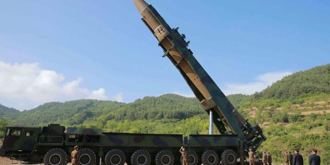 Комитет Госдумы осудил испытания ракет в Северной Корее