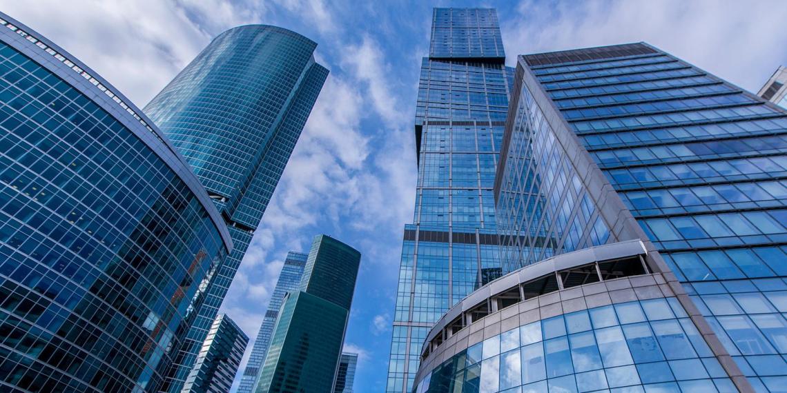 Бизнес Москвы получил господдержку в условиях пандемии на $7 млрд