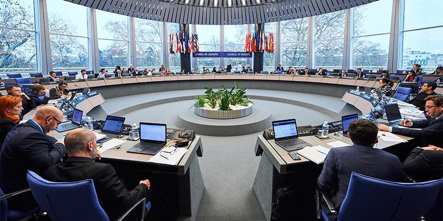 Совет Европы сделал России последнее предупреждение о компенсациях грузинам