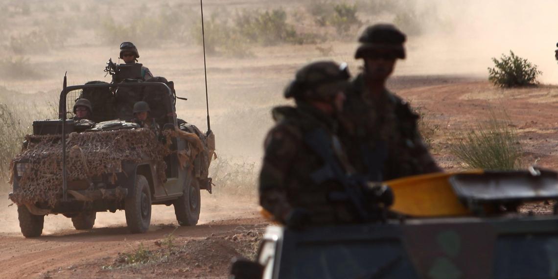 Премьер Мали обратился к российским ЧВК из-за Франции