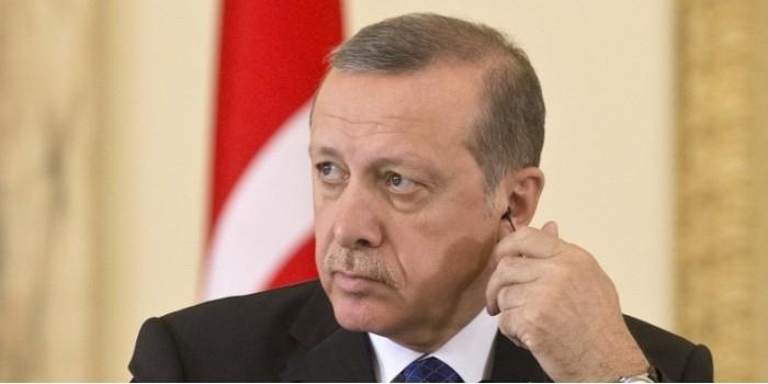 """Washington Times увидела в извинениях Эрдогана """"полную капитуляцию"""""""