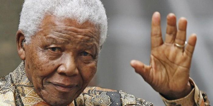 ЦРУ оказалось причастным к аресту Нельсона Манделы
