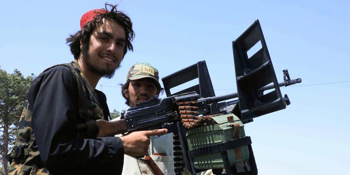 МИД рассказал, когда и при каком условии талибов исключат из списка террористов