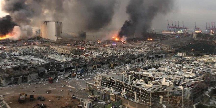 Интерпол разыскивает двоих россиян по делу о масштабных взрывах в порту Бейрута