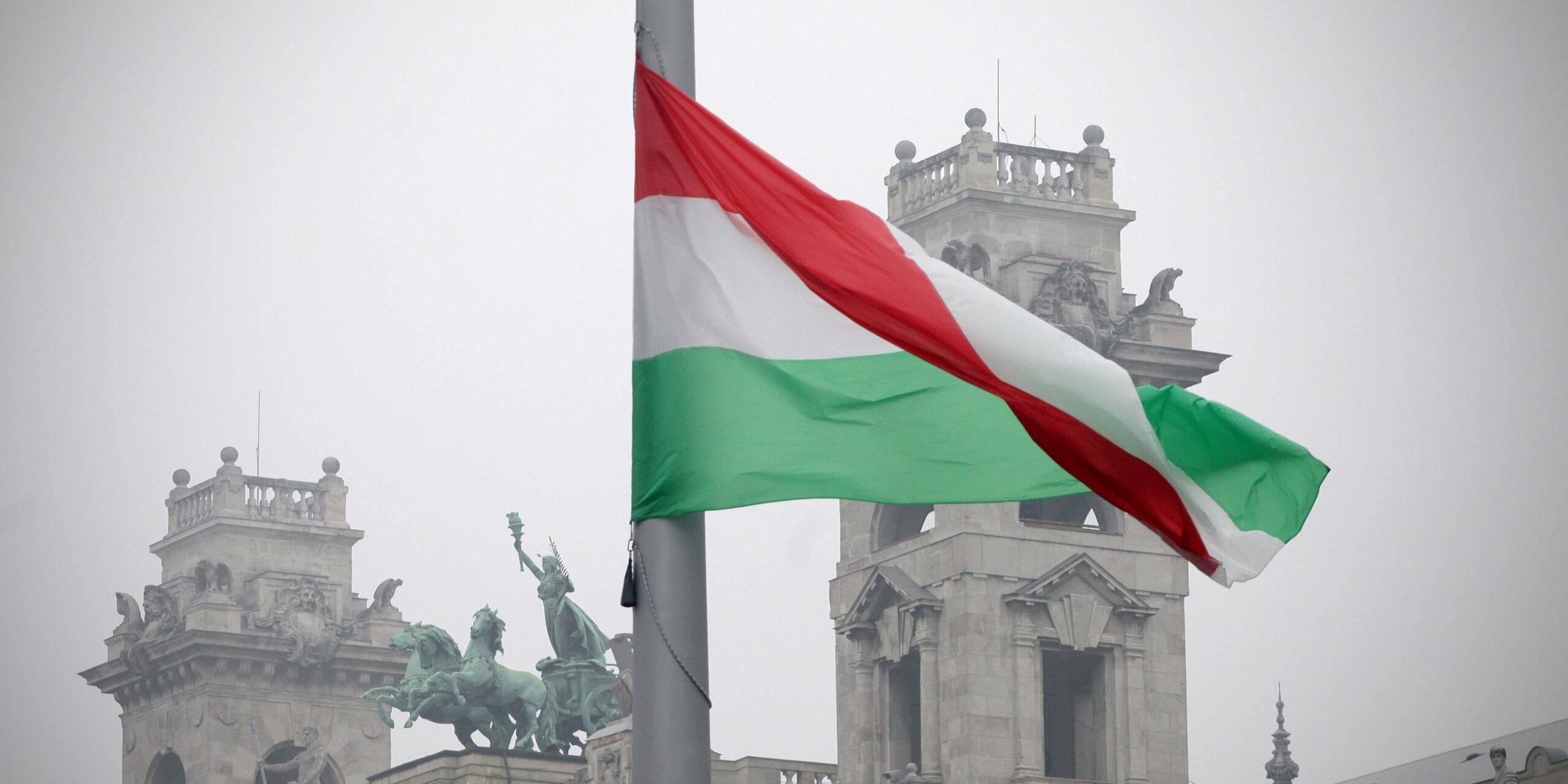 Новый скандал между Украиной и Венгрией: Будапешт грозит закрыть кафедру украинского языка