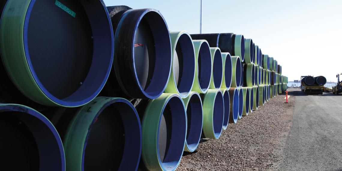 """Газпром выдал оператору """"Турецкого потока"""" займ в 2,1 млрд евро"""