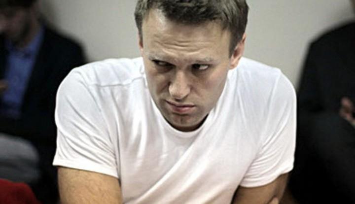 26 тысяч евро со всех граждан России для «юриста» Навального