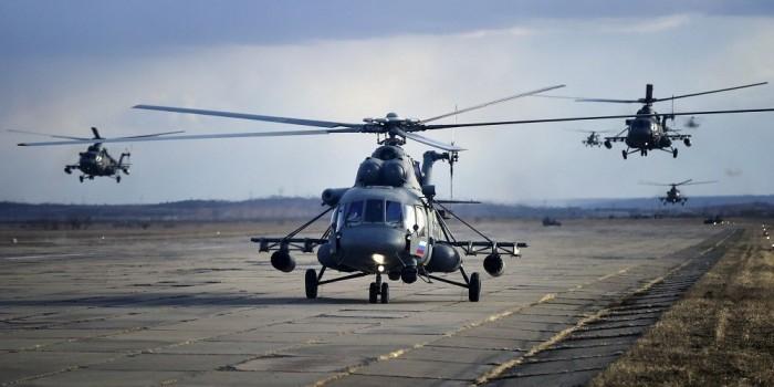 Новые контракты в десять раз окупят расходы России на операцию в Сирии