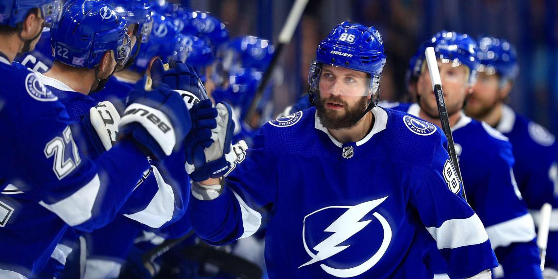 Продюсер New York Post назвал российского игрока НХЛ мусором
