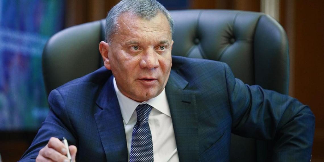 """Вице-премьер Борисов назвал вакцину """"Спутник V"""" высокоэффективной"""