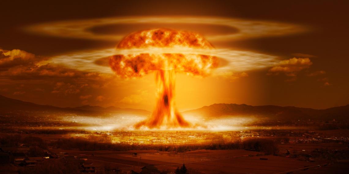 Минобороны впервые перечислило условия для нанесения ядерного удара