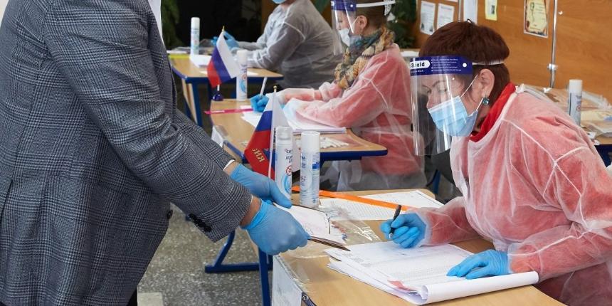 Регионы голосовали по-разному – результаты опровергли миф о разнарядках и накрутках