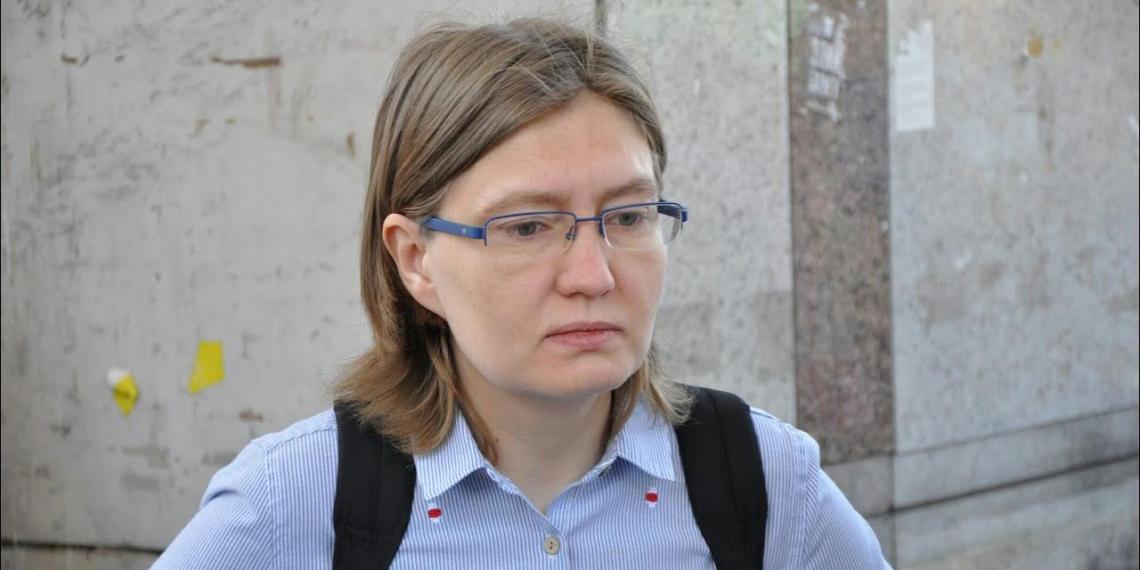 Сестра Сенцова разочаровалась в Украине и решила вернуться в Россию