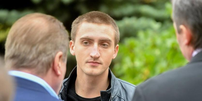 Актеру Устинову заменили реальный срок на условный