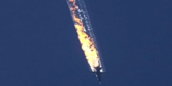 В Турции заявили, что российский Су-24М был сбит по личной инициативе пилота